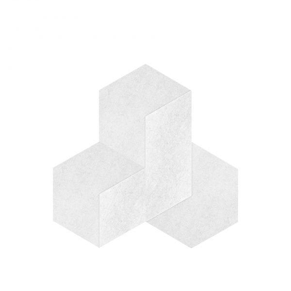 Siinne Heksagon akustiikkapaneeli v